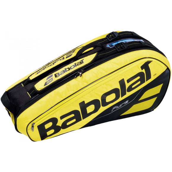 BABOLAT PURE AERO 6 TENNIS BAG