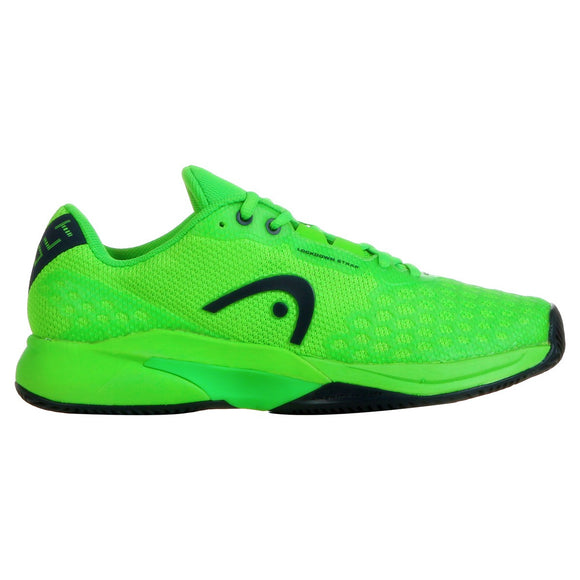 HEAD MEN'S REVOLT PRO 3.0 CLAY COURT SHOES