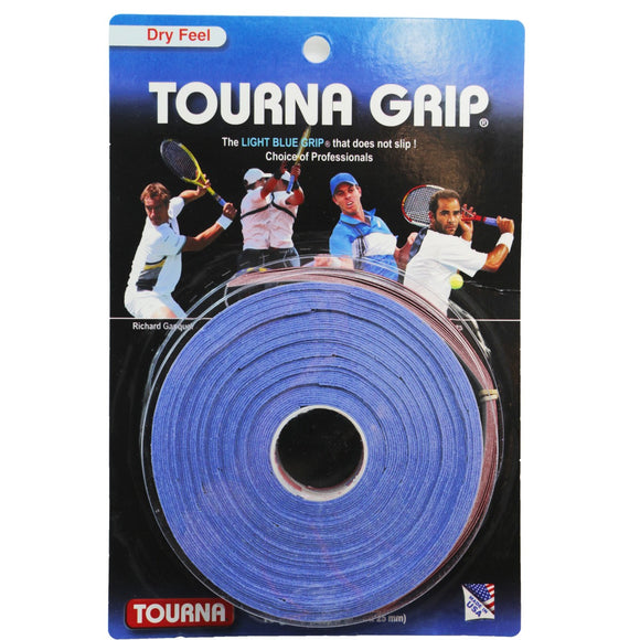 TOURNA GRIP 10 ORIGINAL OVERGRIP