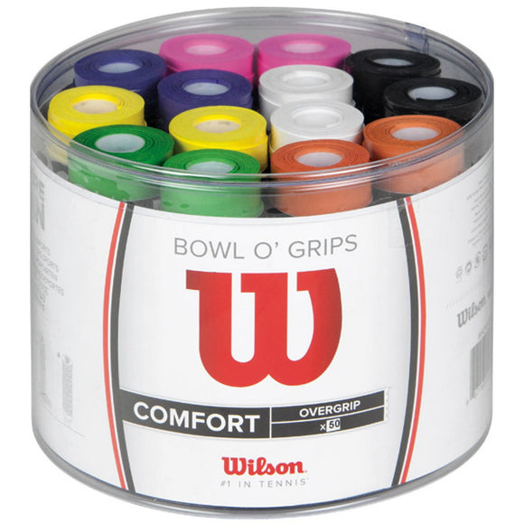 WILSON 50 BOWL OVERGRIP