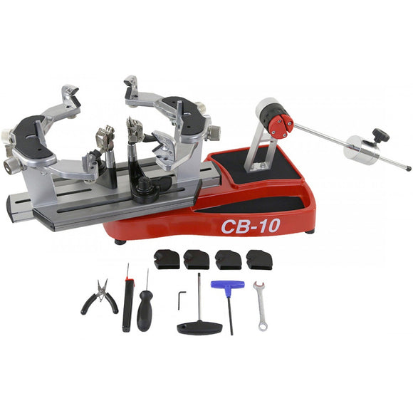 CB-10 PRO STRINGING MACHINE