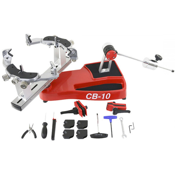 CB-10 STRINGING MACHINE