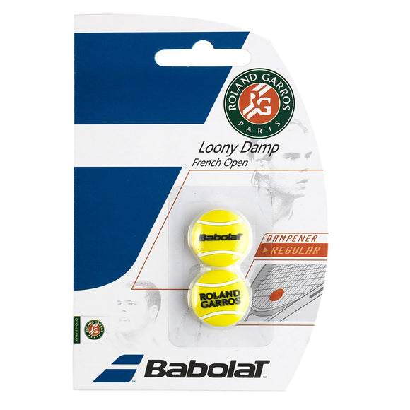 BABOLAT LOONY FRENCH OPEN DAMP (YELLOW)