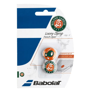 BABOLAT LOONY FRENCH OPEN DAMP