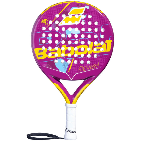 BABOLAT REVEAL PADEL RACQUET