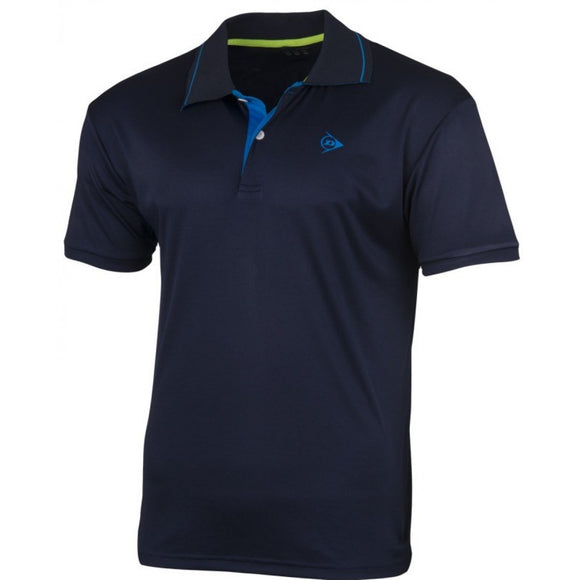 DUNLOP MEN'S CLUB POLO