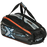 NOX THERMO ML10 PLATA PADEL BAG