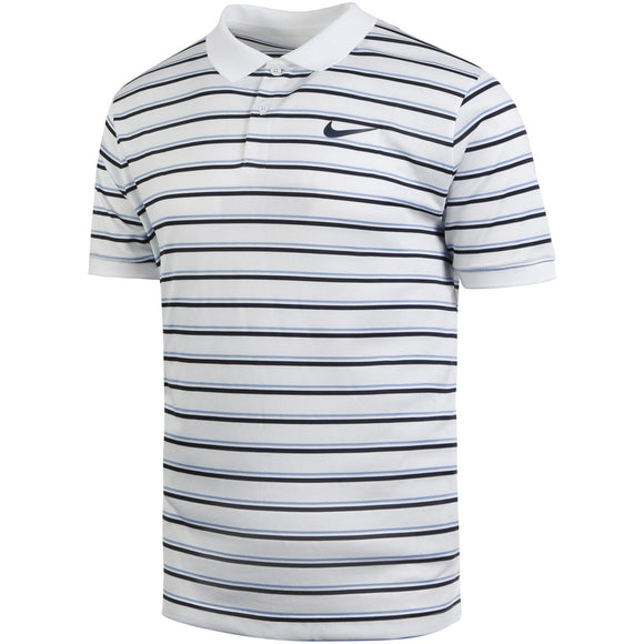 NIKE MEN'S NIKECOURT DRI-FIT POLO