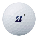 BRIDGESTONE TOUR B JGR GOLF BALL (3 balls)