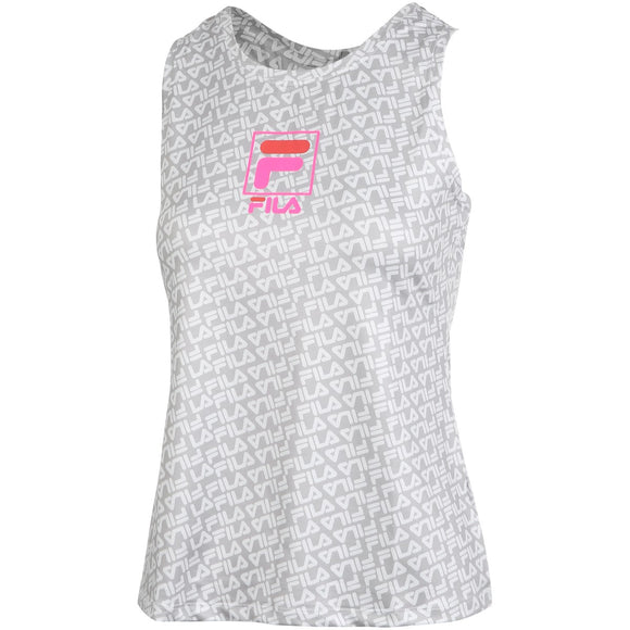 FILA WOMEN'S EMMA TANK TOP (GREY)