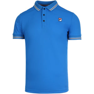 FILA MEN'S PIRO POLO