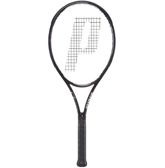 PRINCE O3 SPEEDPORT BLACK MID+ RACQUET
