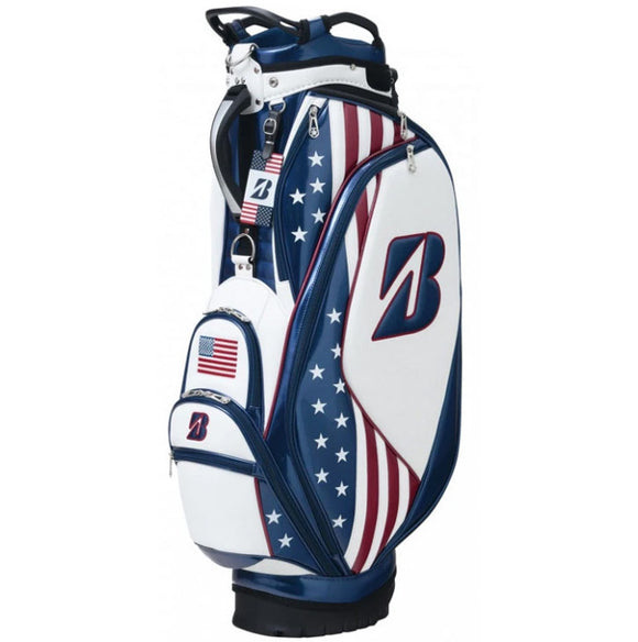 BRIDGESTONE TOUR B US OPEN 2020 GOLF BAG