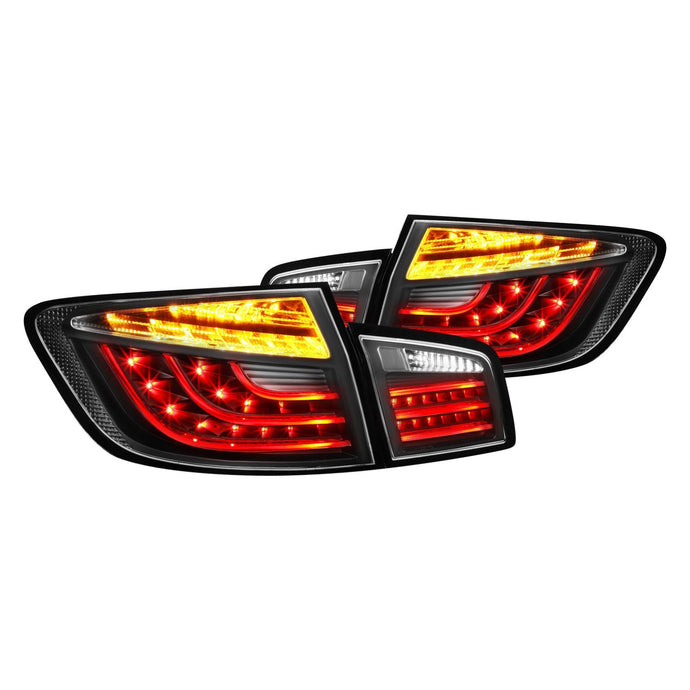 How to Fix Car Tail Lights