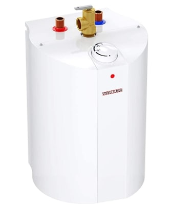 2.5 Gallon Mini-Tank Electric Water Heater-3