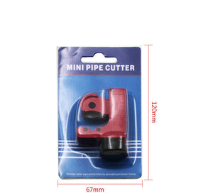 Sedaap 22mm Mini Plumbing Tool Shear Copper Metal Tube Tubing Cutter Pipe Slice Aluminum Iron Knife Cut