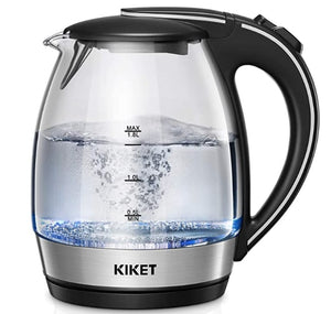1.8L Fast Boil Cordless Hot Water Kettle with LED Indicator-3