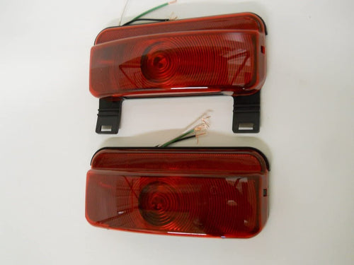 Command Electronics Turn Brake RV Tail Lights-1