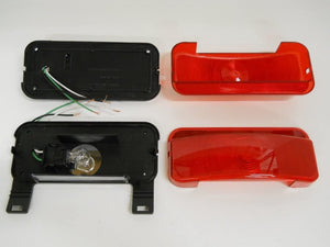 Command Electronics Turn Brake RV Tail Lights-3