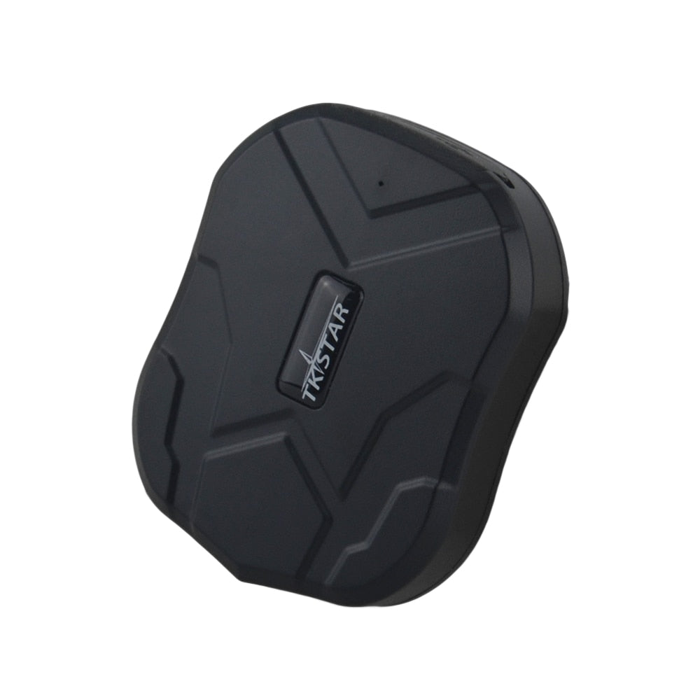 strong magnet GPS tracker TK905 waterproof car gps tracker 12-24v Free APP and platform long battery GPS loctor 90days standby