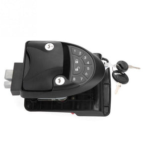 30M Remote-Control RV Entry Door Lock-11