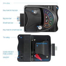 Load image into Gallery viewer, 20M Wireless Remote-Control Rv Keyless Entry Door Lock-6