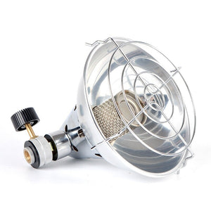 Portable High-Quality Outdoor Mini Gas Heater-4