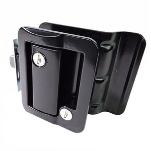 Durable Zinc Alloy RV Paddle Entry Door Lock-6