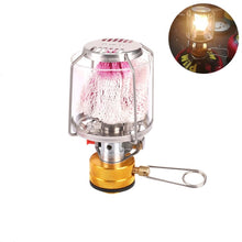 Load image into Gallery viewer, Portable Lantern Camping Gas Heater-8