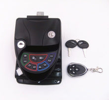 Load image into Gallery viewer, 20M Remote-Control RV Keyless Entry Door Lock-2