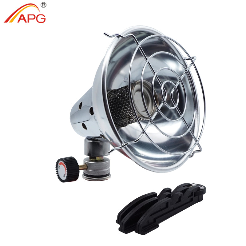 APG Portable Outdoor Gas Heater-4