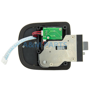 Wireless RV Keyless Entry Door Lock-3