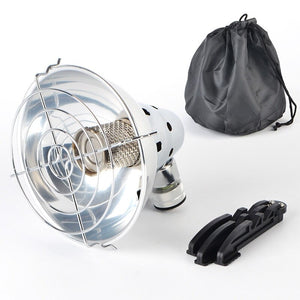 Portable High-Quality Outdoor Mini Gas Heater-6