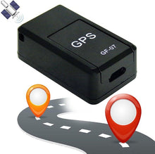 Load image into Gallery viewer, Mini GF07 Strong Magnetic Anti-Lost GPS Tracker-3