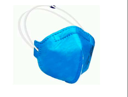 N95=PFF2 Respirator Face Mask by Grazia - Sold by The Shoppy Mall