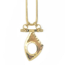 Load image into Gallery viewer, Heirloom Pendant - Gold