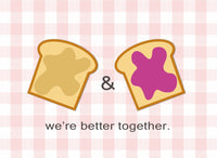 We're Better Together