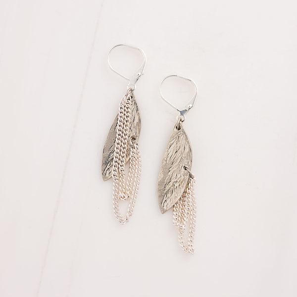GARUA earrings