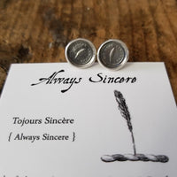 Always Sincere - Victorian Whimsy Earrings