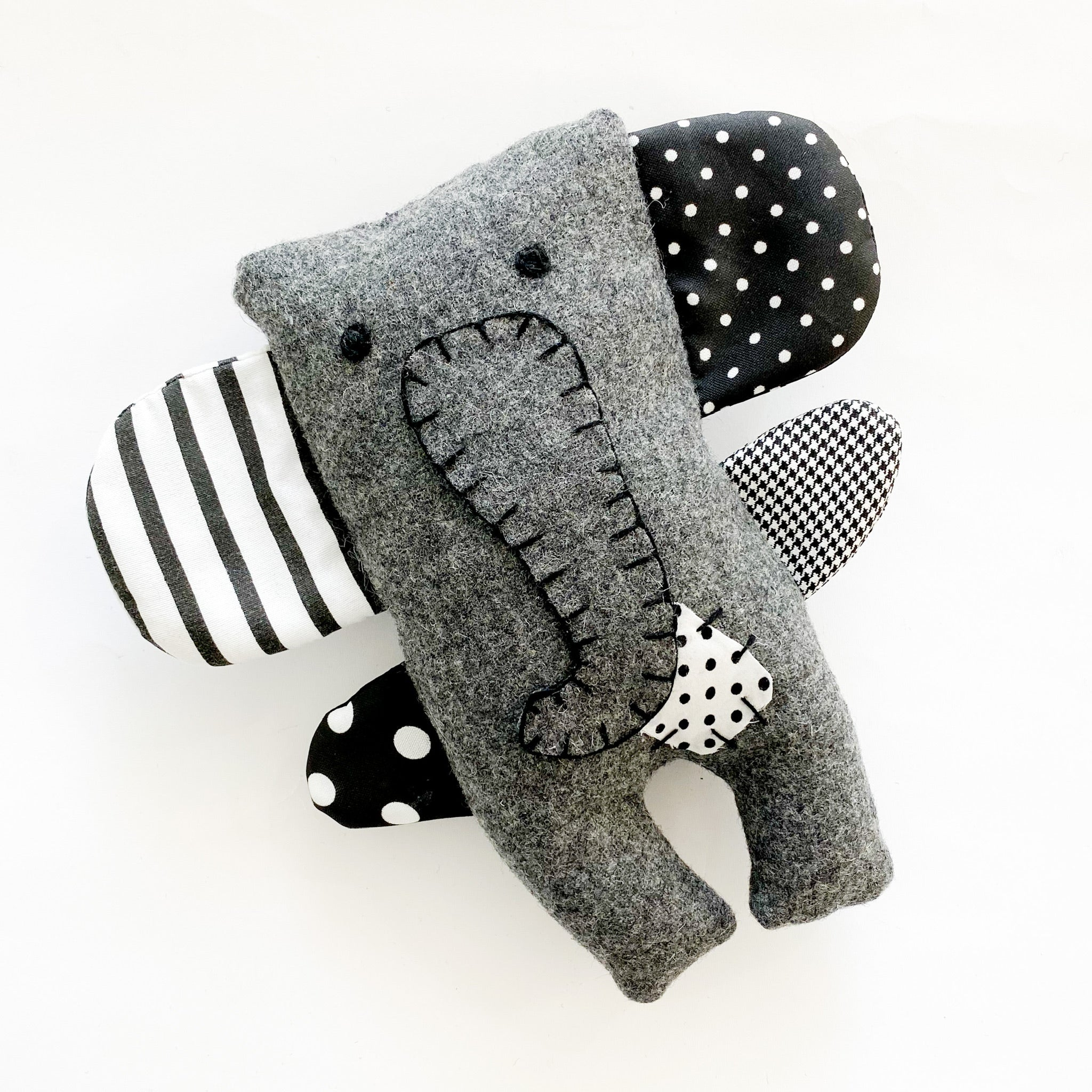 Make your own elephant