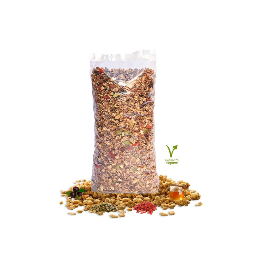 Granola Familiar Antioxidante 1Kg