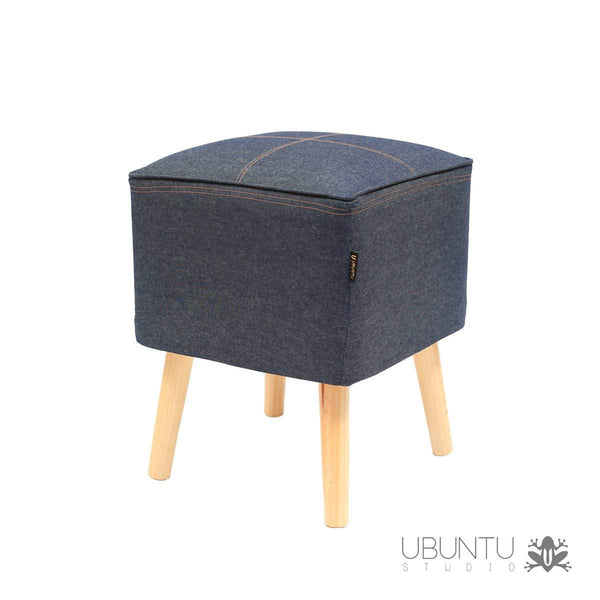 Pouf New Denim Line Nature - CCARD