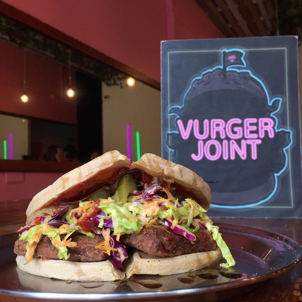 Vurger Joint $20.000 - CCARD