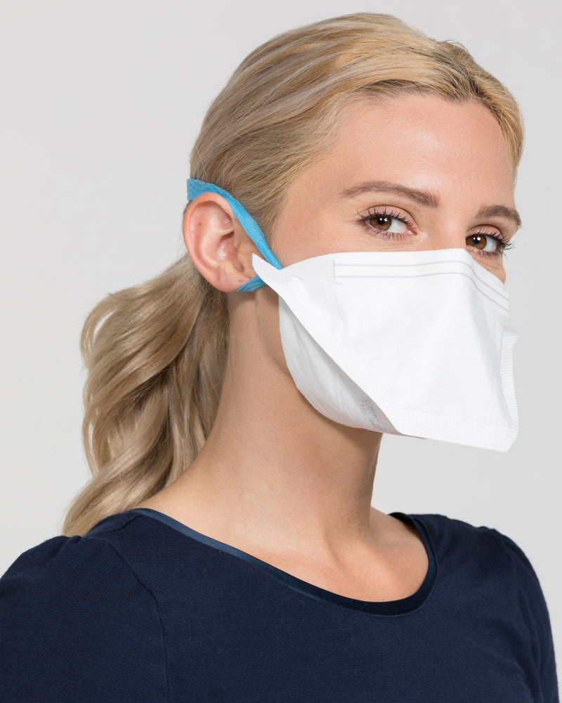 N95 Pouch Respirator