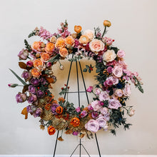 Load image into Gallery viewer, Easel Wreath