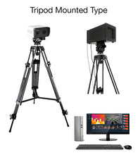 Load image into Gallery viewer, Rapid Scanning Thermal Camera Surveillance System with Facial Recognition - TempSafe Technologies
