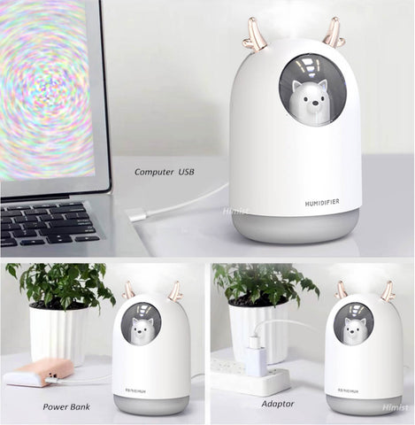 Pet Humidifier Lovely