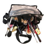 Messy Makeup Bag