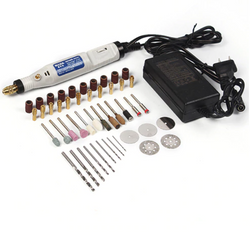 Electric Mini Grinder Tool Kit - UniqueSimple