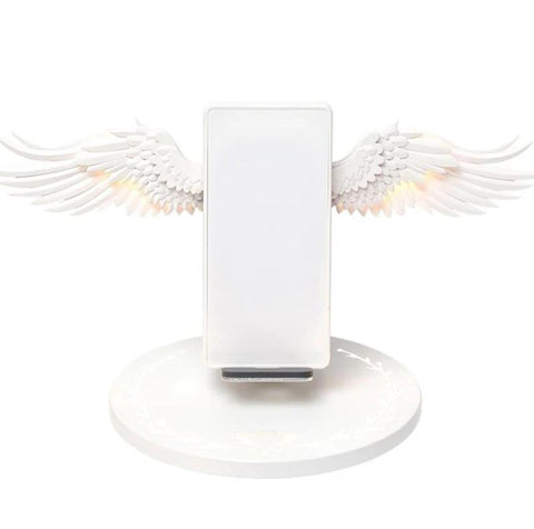 Wings Wireless Charger at UniqueSimple.com